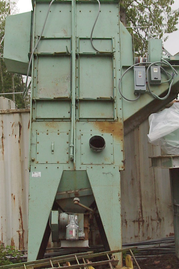 10HP Dust Collector