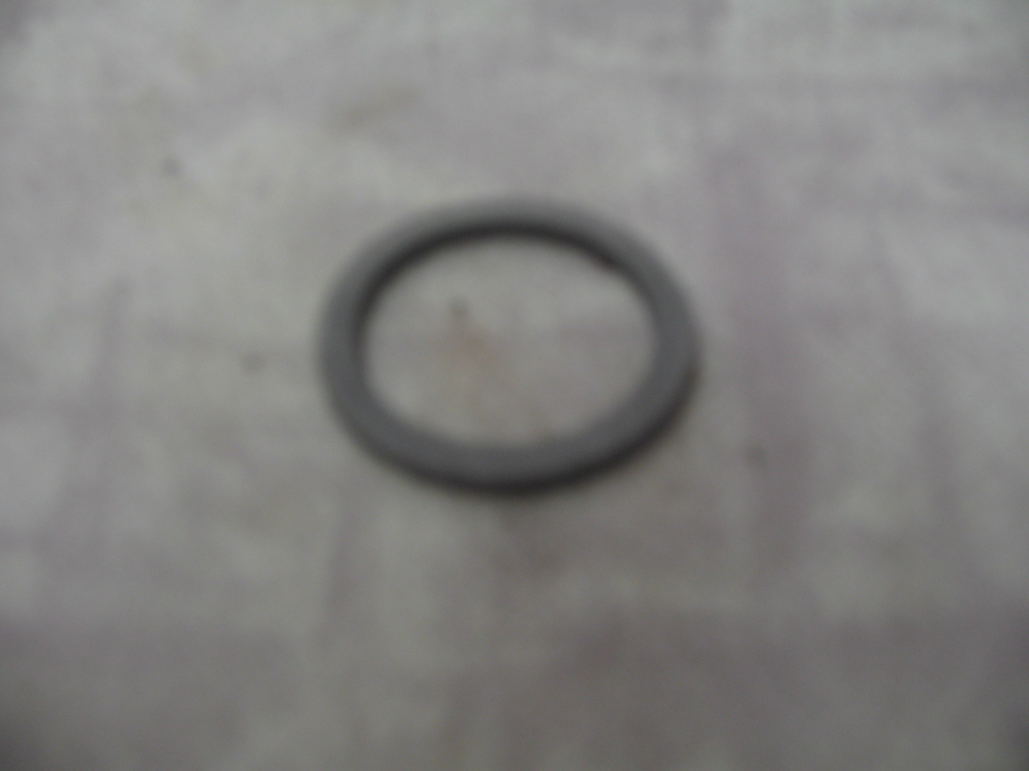 2 oz Pump Tube Gasket(nsc4228202)