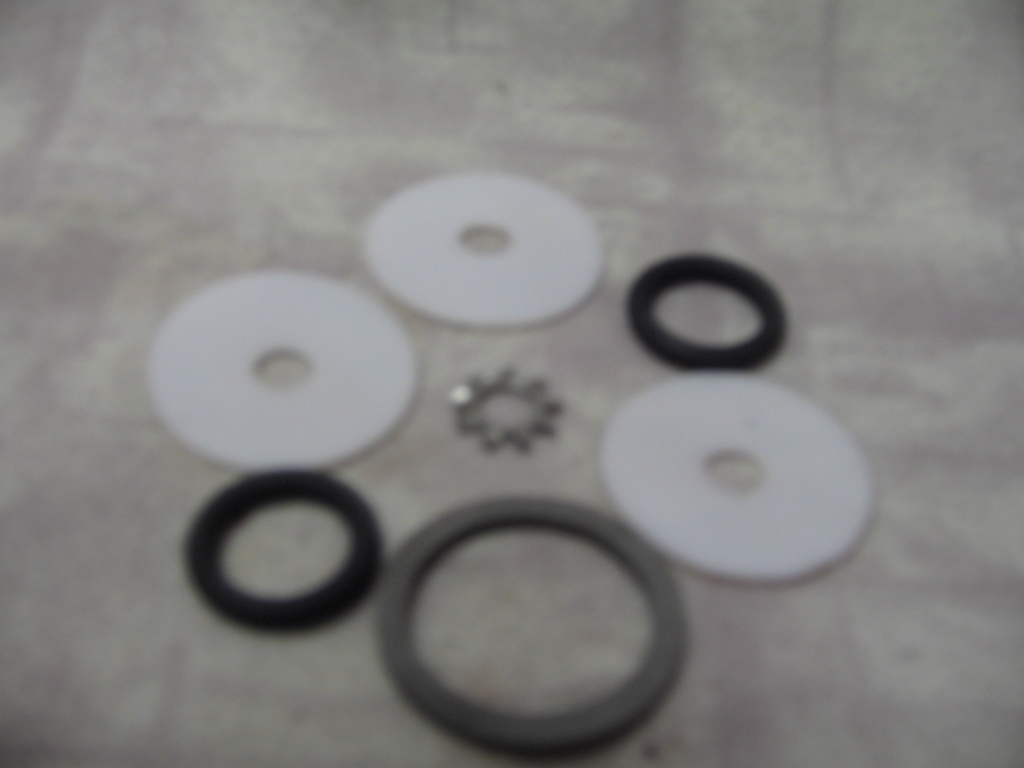 80 Rebuild Kit(nsc4280102)