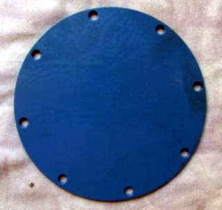 Bearing Cover Plate (stm00832)