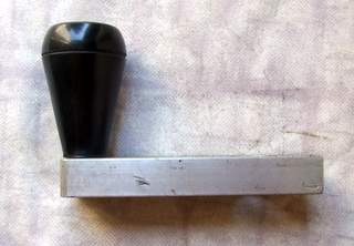 Handle for Pressure Plate(stm00319)