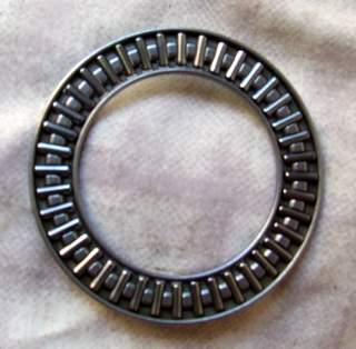 Outboard Needle Thrust Bearing Washer(stm00829)