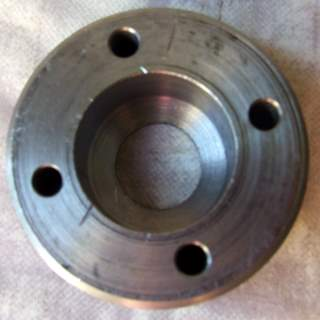 Pressure Plate Pad Retainer(stm00849)