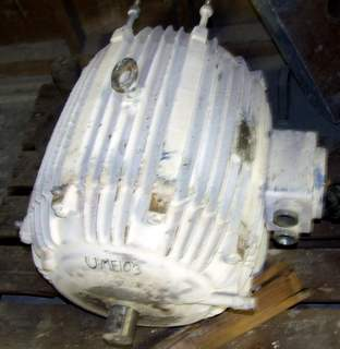 Used Electric Motor #103